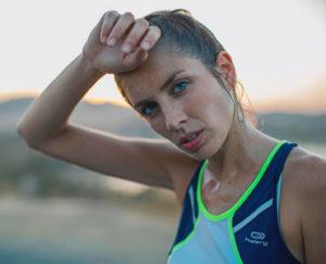 Dicas de hidratação em corridas: Cuidado com a desidratação