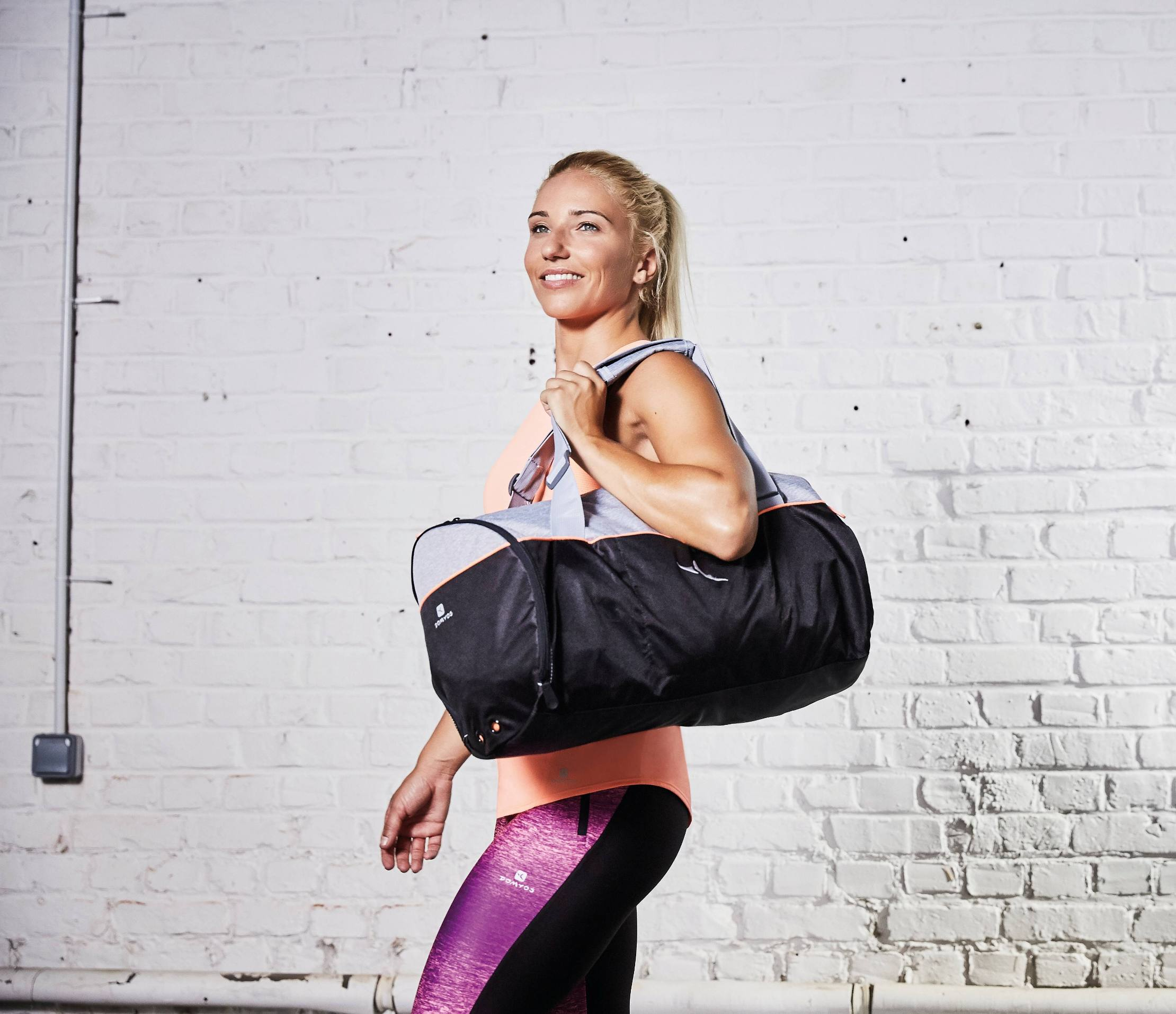 2f38d62cda5a0 Como escolher vestuário feminino para treinar  – Sou Esportista