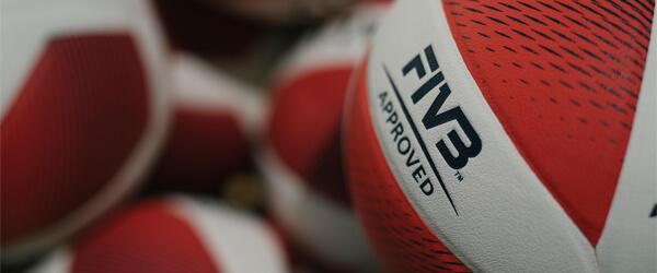 Como escolher a bola de vôlei: como encher a bola de vôlei