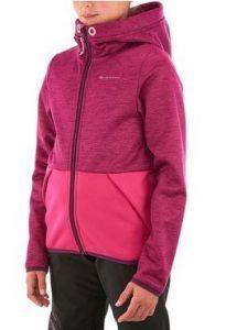 roupas de frio: segunda camada jaqueta infantil
