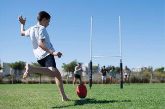 regras básicas do rugby