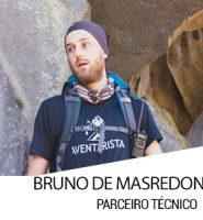 Bruno de Masredon Parceiro técnico - Agência Aventurista