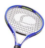 A tensão ideal para sua raquete de tênis