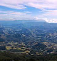 Trekking mais técnico dia 3: Pico do Itaguare