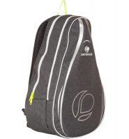 Raqueteiras como escolher: mochila