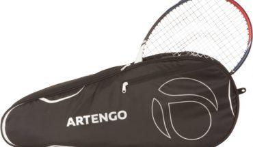 Raqueteiras como escolher: raqueteira simples
