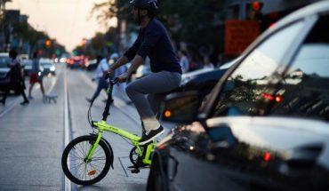 Bike no transito 4