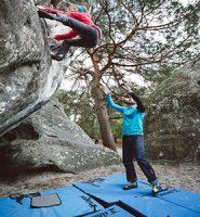Conhecendo a modalidade Boulder1