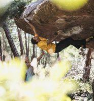 Conhecendo a modalidade Boulder2