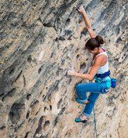 Conhecendo a modalidade Boulder4
