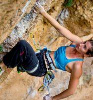Como evoluir de forma segura na escalada