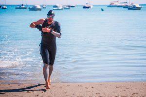 iniciar no triathlon