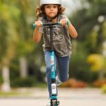 5 dicas de patinete para as criancas