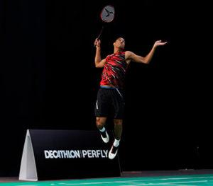 Calcado para badminton Perfly Ygor Coelho