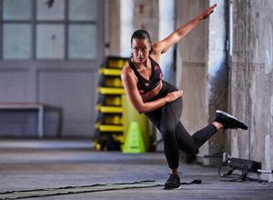o topo esportivo é indispensável para a prática do treino cardio