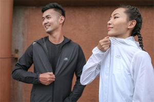 Para correr no frio, use roupas apropriadas que cubram as extremidades