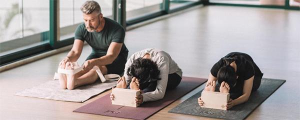 Tipo de Yoga: Leve