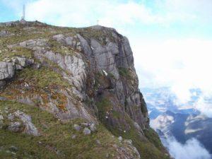 Cume do Pico da bandeira