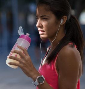 importância da hidratação no treino cardio e isotônico